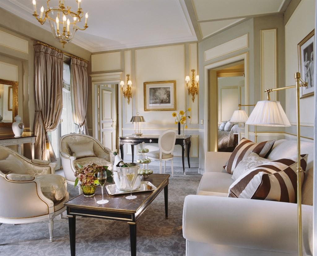 Conseils Decoration Interieure Maison Style Classique