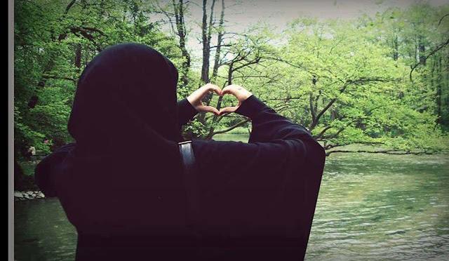 Jaga HATIMU, MUSLIMAH