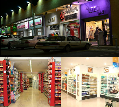 foundations of design shops