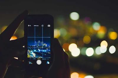 5 Inovasi Keren di Kamera Smartphone