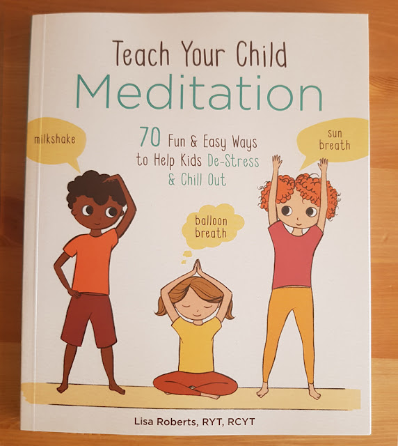 Meditation Guide for Children