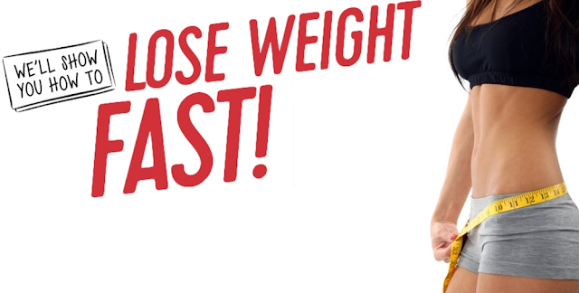 Top 10 Incredible ways to lose weight fast