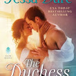 Review of The Duchess Deal by Tessa Dare