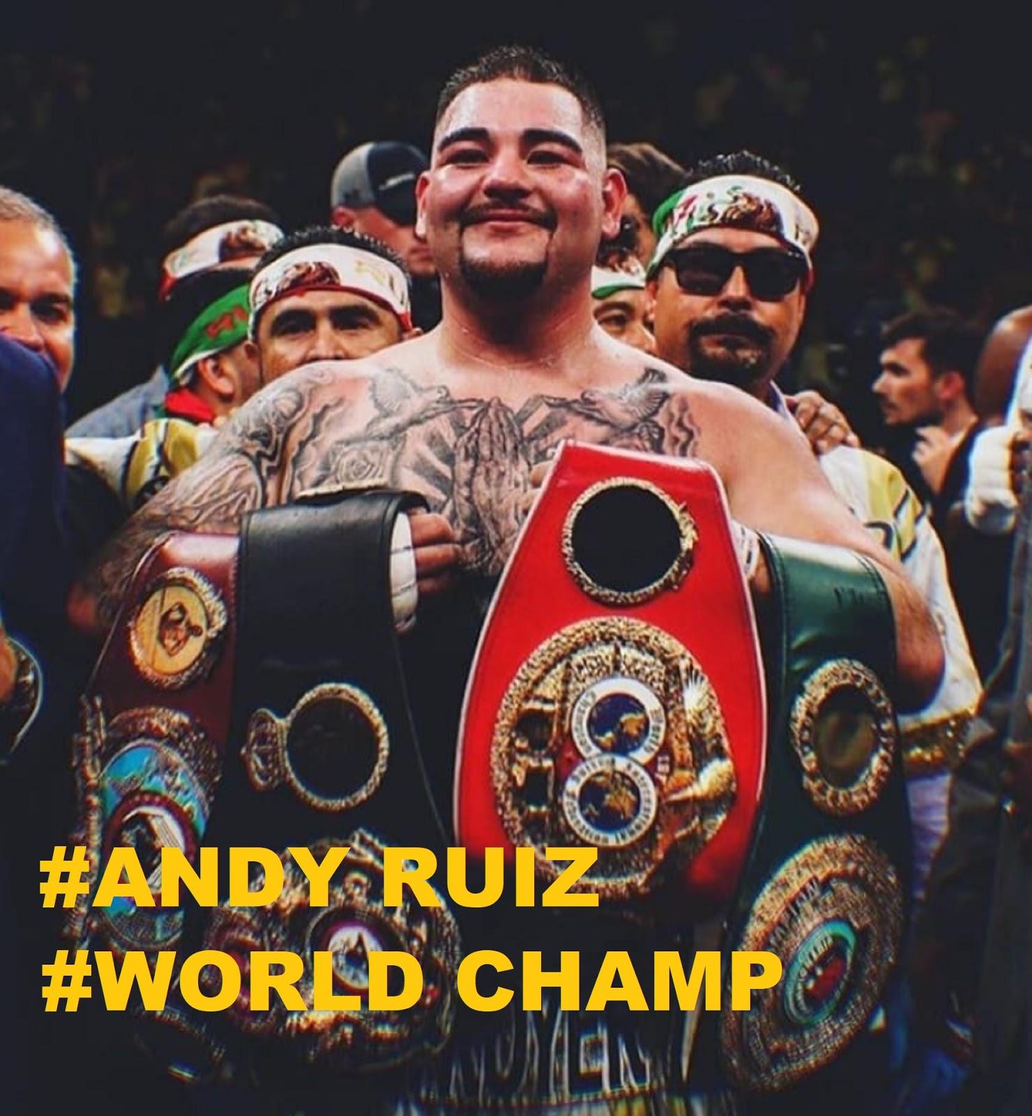 ANDY RUIZ 3