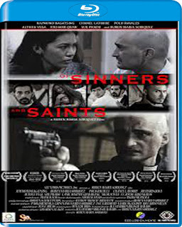 Of Sinners and Saints (2015)
