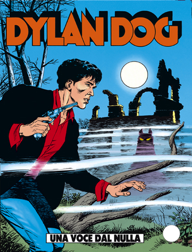 Dylan Dog (1986) 38 Page 1