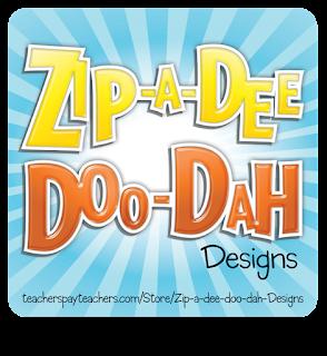 Zip-a-Dee-Doh-Dah
