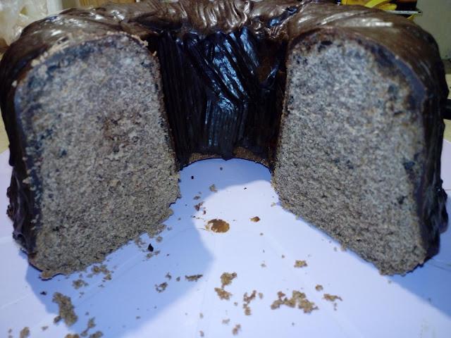 Babka czekoladowa babka z czekolada babka gotowana delikatna babka babka wielkanocna babka na wielkanoc najlepsza babka wilgotna babka