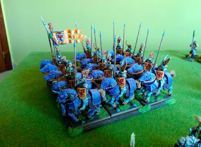 Guía para pintar ejércitos (no miniaturas) Publicat per Rogers  IMG_20171117_112024