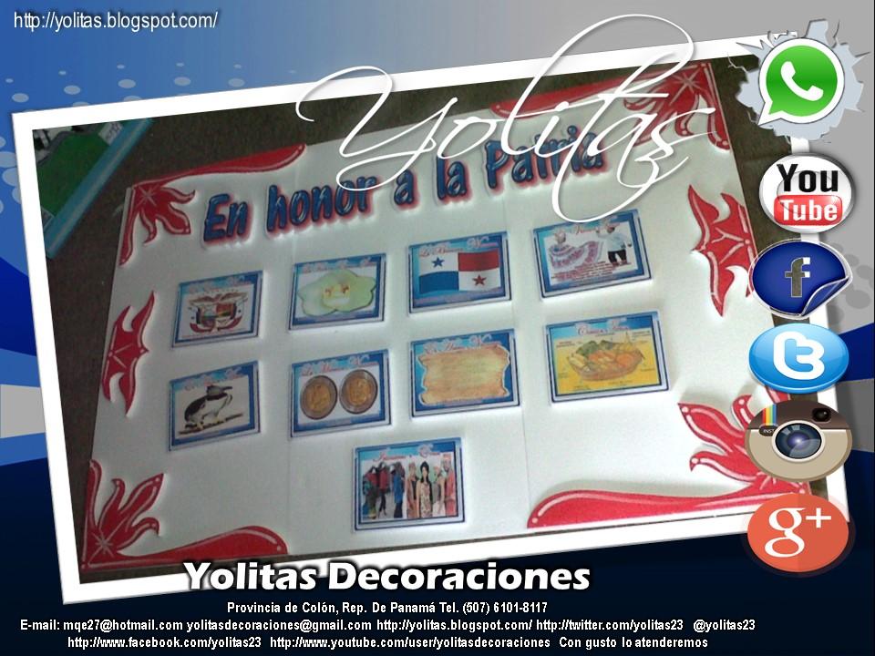 Yolitas decoraciones jueves 11 de enero de 2018 for Esquineras de pared