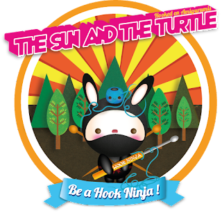 be a Hook Ninja