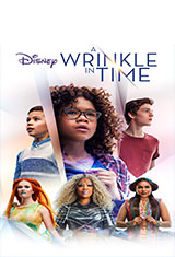 A Wrinkle in Time (2018) BRRip 1080p Latino AC3 5.1 / ingles AC3 5.1