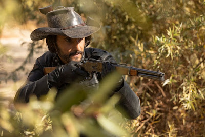 Rodrigo Santoro (Hector Escaton) Crédito John P. Johnson