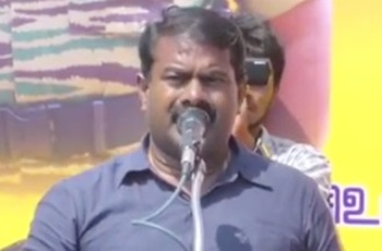 Seeman Speech 11-05-2016 Rishivanthiyam