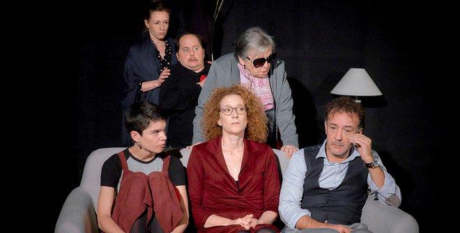 María Galiana, Clara Sanchís, José Luis García-Pérez, Julia Piera, Tomás Pozzi, Ivana Heredia