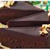 Cara Membuat Cake Coklat Oven