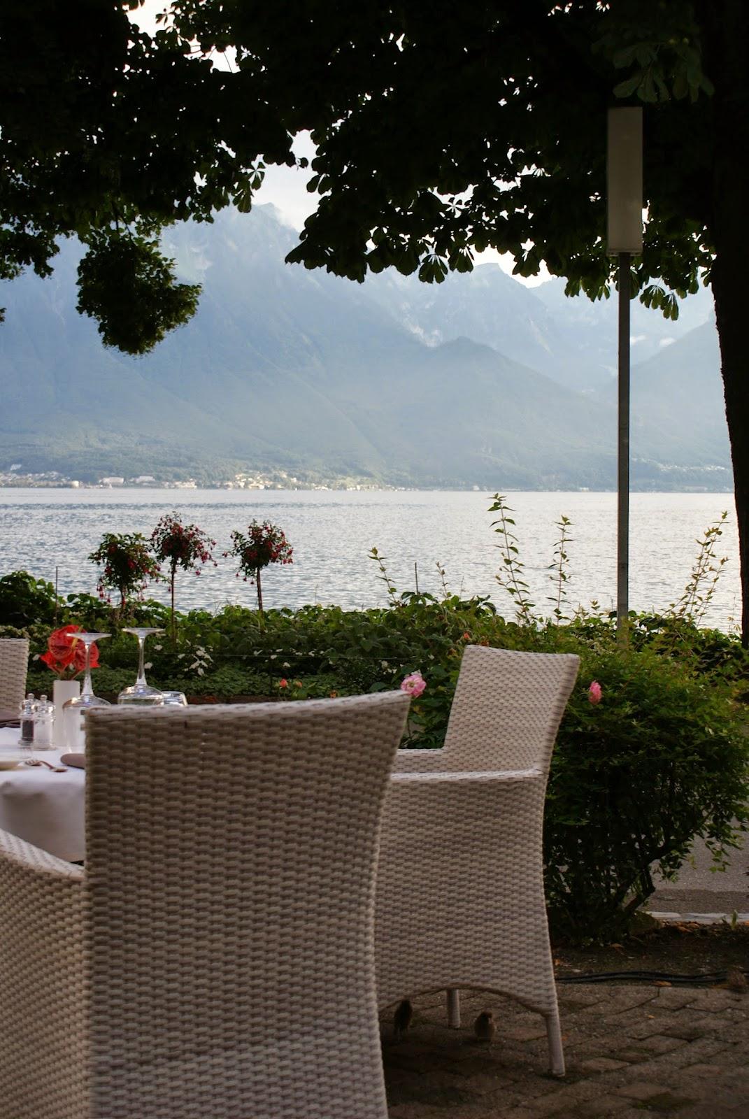 Hotel Restaurant Mathieu Martin
