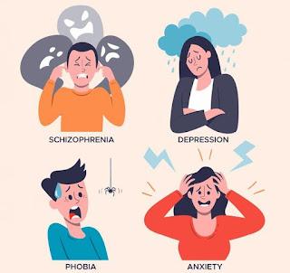 Definisi, Gejala, Klasifikasi, Penyebab, dan Pengobatan Bipolar Disorder
