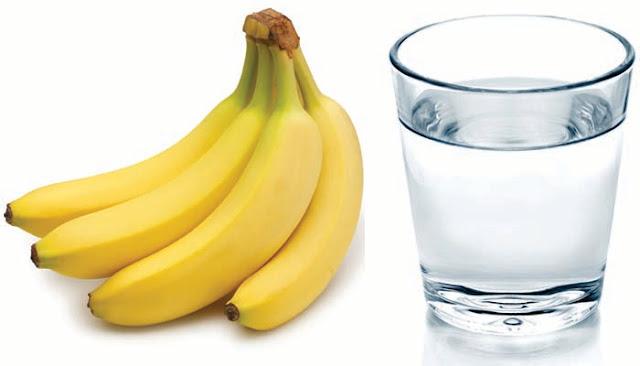 هل يساعد رجيم الموز والماء على إنقاص الوزن ؟