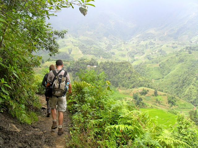 Ideas for trekking in Vietnam 3