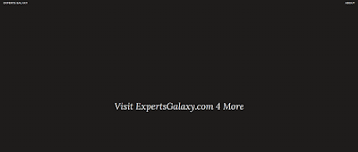 Visit Experts Galaxy Blog