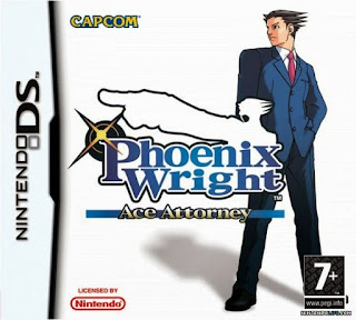 Phoenix Wright: Ace Attorney, NDS, Español, Mega, Mediafire