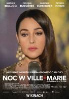 Noc w Ville-Marie plakat film