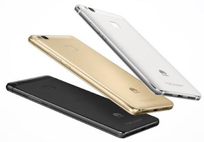 Ponsel 4 Jutaan Huawei G9 Plus