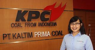 Loker 2017 Kalimantan Timur PT Kaltim Prima Coal (KPC)