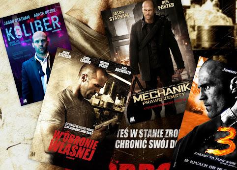 Jason Statham - aktor idealny. Najlepsze filmy z Jasonem Stathamem. Te tytuły musisz znać.