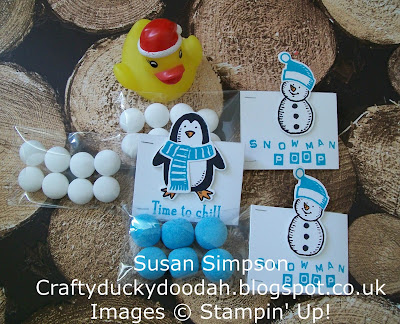 Craftyduckydoodah, Labeler Alphabet, On Stage Local, Snow Friends Framelits, Snow Place, Stampin Up! UK Idependent Demonstrator Susan Simpson, Swaps, Telford November 2016,