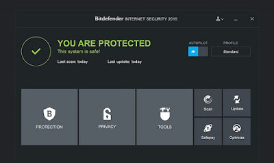 Bitdefender Internet Security 2015 Sundeep Maan