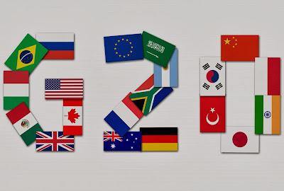 Apa yang Dimaksud dengan G-20?