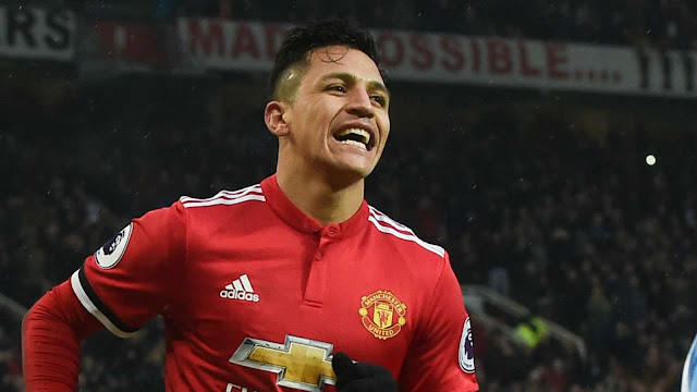Sanchez Faces Questions from Man Utd chiefs Over '£20k Bet on Mourinho's sacking'