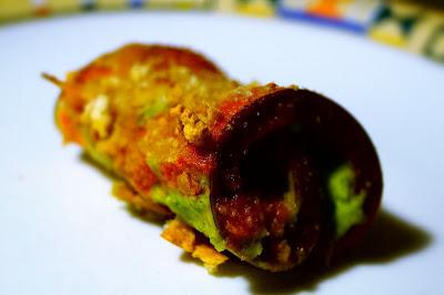 ricetta cannelloni melanzane vegan