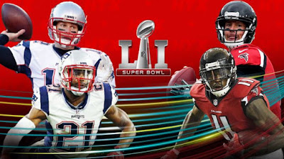 Regarder le Super Bowl 2017 en direct