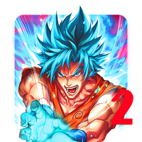 Battle Of Super Saiyan 2 Hack Full Tiền Cho Android