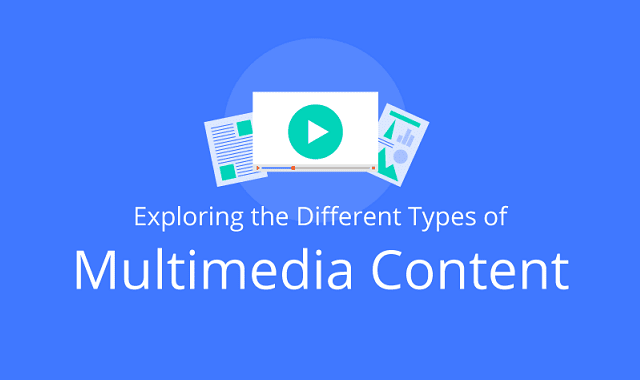 Why You Should Care About Multimedia Content