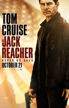 JACK REACHER NEVER GO BACK Hollywood Movie Download From Simpletorrent