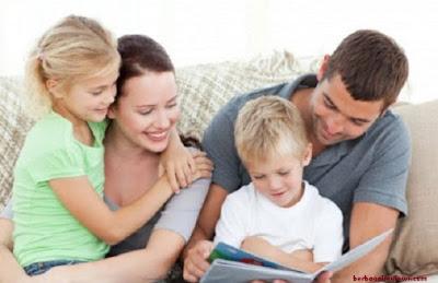Cara Membentuk Kepribadian Anak - berbagaireviews.com