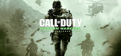 Call of Duty Modern Warfare Remastered-CODEX