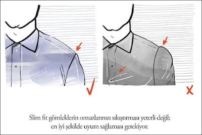 Business ve Casual Erkek Gömlek Markası Tavsiyeleri
