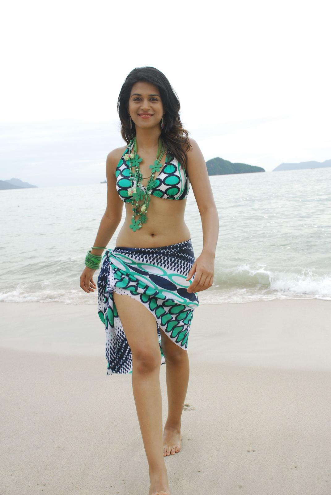 Ileana D Cruz Hd Wallpaper Shraddha Das Sexy Photos In Bikini B4night Photos