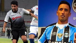 Zamora vs Gremio en Copa Libertadores 2017