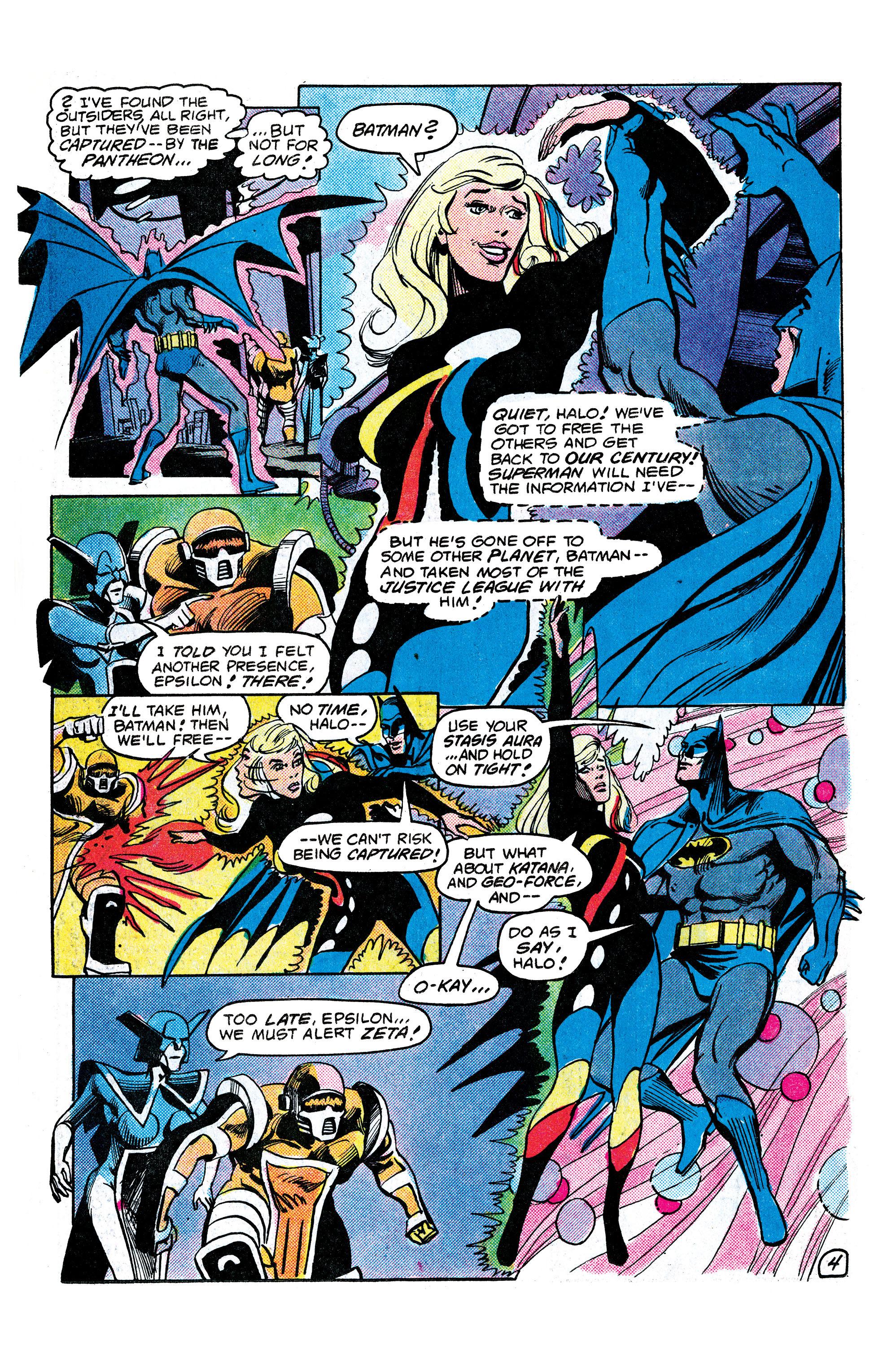 Read online World's Finest Comics comic -  Issue #300 - 33
