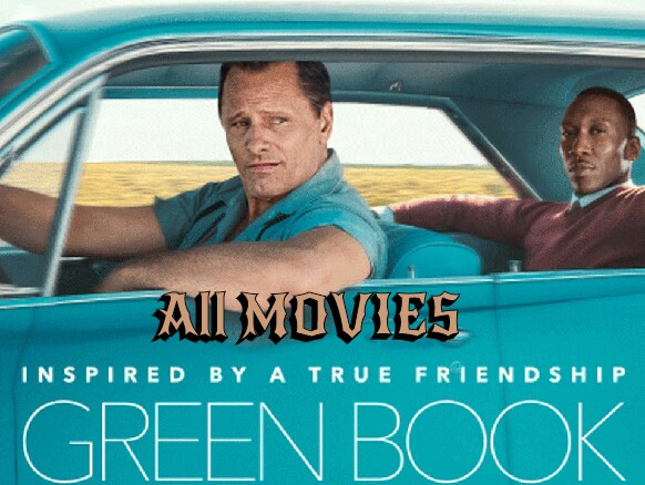 Green Book Movie pic