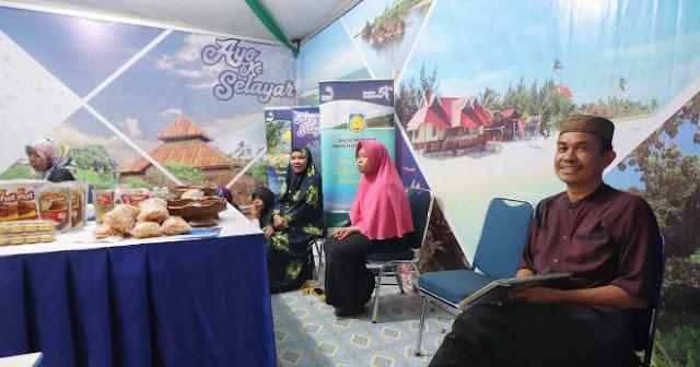 Kafilah Selayar Ikuti 11 Cabang Lomba, Pada MTQ XXX Sulsel 2018