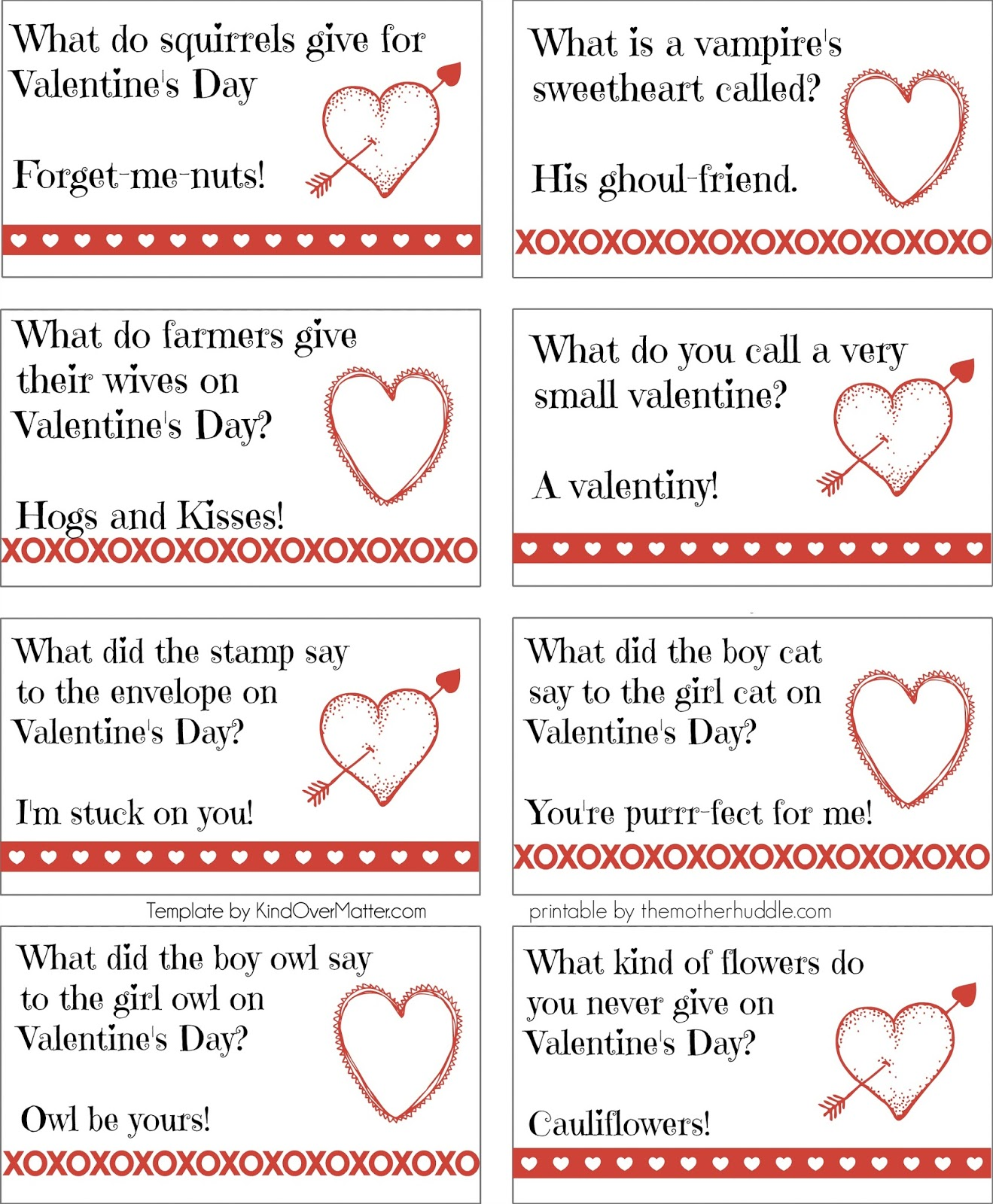 Free Printable Valentine S Quote: PEI ACL FAMILY NETWORK: Fun Friday Free Activities