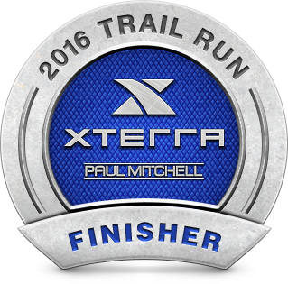 Xterra Trail Run