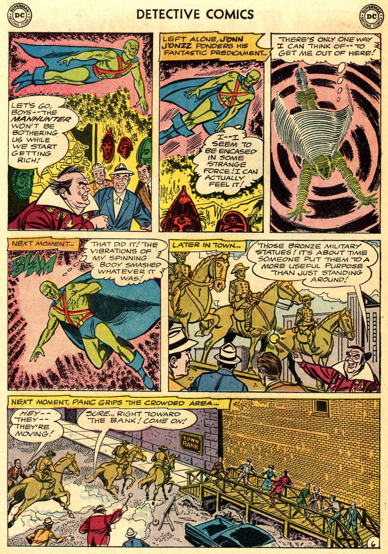 Detective Comics (1937) 313 Page 25